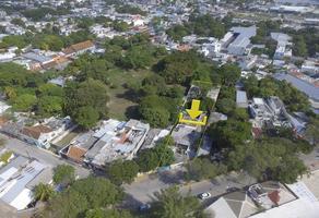 Foto de terreno habitacional en venta en calle 20 , puntilla, carmen, campeche, 14563199 No. 01