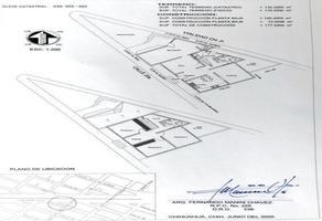 Foto de terreno habitacional en venta en calle 20a. , dale, chihuahua, chihuahua, 16210674 No. 01