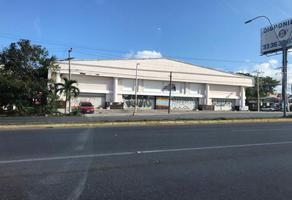 Foto de bodega en renta en calle 21 21, supermanzana 64, benito juárez, quintana roo, 19197716 No. 01