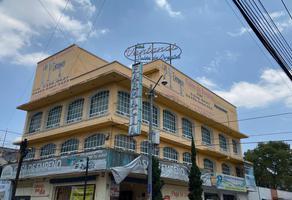 Foto de edificio en renta en calle 21 217 , pro-hogar, azcapotzalco, df / cdmx, 12182590 No. 01