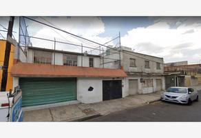 Foto de casa en venta en calle 21 257, pro-hogar, azcapotzalco, df / cdmx, 0 No. 01