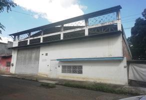 Foto de nave industrial en venta en calle 21 4107 , paraíso, córdoba, veracruz de ignacio de la llave, 16755166 No. 01