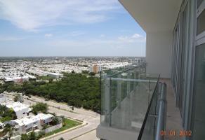 Foto de departamento en venta en calle 21 , rinconada itzmina, mérida, yucatán, 8830208 No. 01