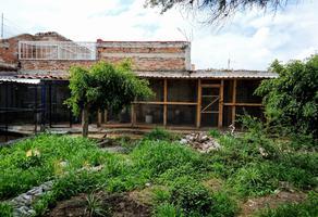 Foto de terreno habitacional en venta en calle 21 de marzo 30 , san francisquito, querétaro, querétaro, 0 No. 01