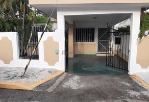 Foto de oficina en renta en calle 21 manzana 29, supermanzana 64, benito juárez, quintana roo, 18072413 No. 01