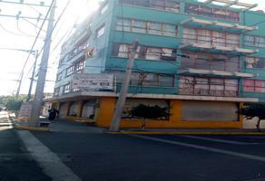 Foto de edificio en venta en calle 21 , valentín gómez farias, venustiano carranza, df / cdmx, 19249274 No. 01