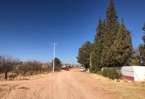 Foto de terreno habitacional en venta en calle 217 y 219 (antes calle valle del granero y valle hermoso) lotes 1, 2, 3 y 4 , tabalaopa, chihuahua, chihuahua, 18830152 No. 01