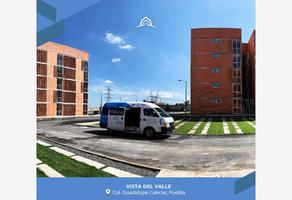 Foto de departamento en venta en calle 22 poniente 302, guadalupe caleras, puebla, puebla, 17326711 No. 01