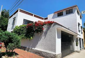 Foto de casa en venta en calle 22 , san pedro de los pinos, benito juárez, df / cdmx, 0 No. 01