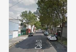 Foto de casa en venta en calle 23 0, pro-hogar, azcapotzalco, df / cdmx, 0 No. 01