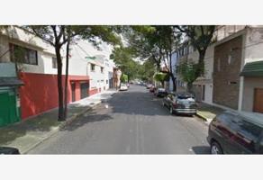 Foto de casa en venta en calle 23 0, pro-hogar, azcapotzalco, df / cdmx, 5580688 No. 01