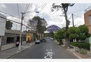 Foto de casa en venta en calle 23 00, pro-hogar, azcapotzalco, df / cdmx, 12713793 No. 01