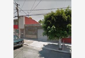 Foto de casa en venta en calle 23 100, pro-hogar, azcapotzalco, df / cdmx, 11334579 No. 01
