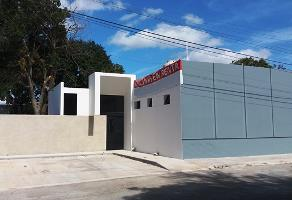Foto de casa en renta en calle 23 218, alcalá martín, mérida, yucatán, 6453195 No. 01