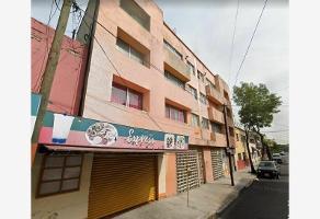 Foto de departamento en venta en calle 23 71, valentín gómez farias, venustiano carranza, df / cdmx, 15883879 No. 01