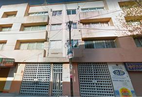 Foto de departamento en venta en calle 23 71, valentín gómez farias, venustiano carranza, df / cdmx, 16325258 No. 01