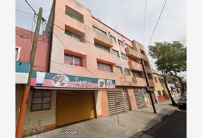 Foto de departamento en venta en calle 23 71, valentín gómez farias, venustiano carranza, df / cdmx, 18711802 No. 01