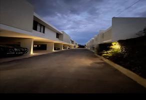 Foto de casa en renta en calle 24 b , cholul, mérida, yucatán, 0 No. 01