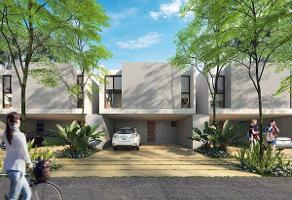 Foto de casa en venta en calle 24 , chuburna de hidalgo iii, mérida, yucatán, 0 No. 01