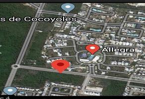 Foto de terreno habitacional en venta en calle 24 , los cocos, mérida, yucatán, 19918076 No. 01