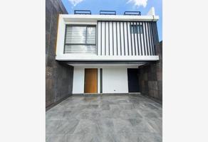 Foto de casa en venta en calle 24 norte 219 219, aztlán, san andrés cholula, puebla, 0 No. 01