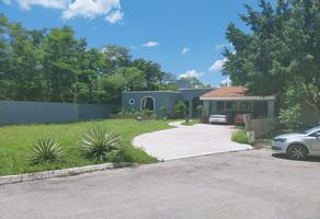 Foto de casa en renta en calle 24 x 17 y , san francisco de asís, conkal, yucatán, 22089613 No. 01