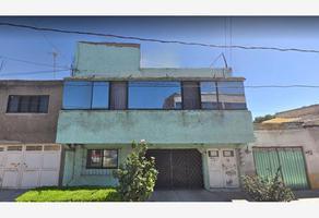 Foto de casa en venta en calle 25 00, progreso nacional, gustavo a. madero, df / cdmx, 17387068 No. 01
