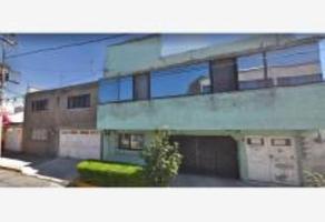 Foto de casa en venta en calle 25 00, progreso nacional, gustavo a. madero, df / cdmx, 17497212 No. 01