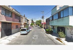 Foto de casa en venta en calle 25 000, progreso nacional, gustavo a. madero, df / cdmx, 0 No. 01