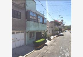 Foto de casa en venta en calle 25 1, progreso nacional, gustavo a. madero, df / cdmx, 17556806 No. 01