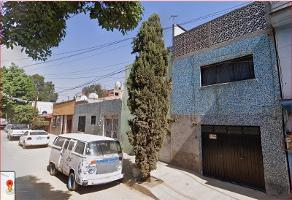 Foto de casa en venta en calle 25 153 b, pro-hogar, azcapotzalco, df / cdmx, 0 No. 01