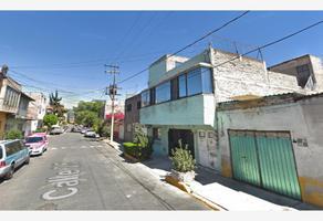 Foto de casa en venta en calle 25 25, progreso nacional, gustavo a. madero, df / cdmx, 15903779 No. 01