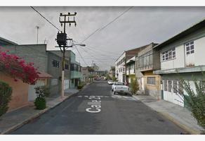 Foto de casa en venta en calle 25 27, progreso nacional, gustavo a. madero, df / cdmx, 15486429 No. 01