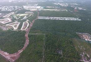 Foto de terreno industrial en venta en calle 25 73, dzibilchaltún, mérida, yucatán, 9612637 No. 01