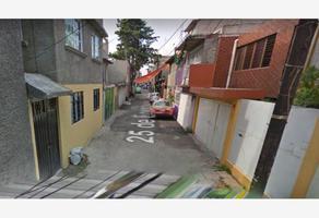 Foto de casa en venta en calle 25 de enero 00, campamento 2 de octubre, iztacalco, df / cdmx, 0 No. 01