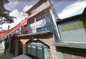 Foto de casa en venta en calle 25 de enero , campamento 2 de octubre, iztacalco, df / cdmx, 0 No. 01