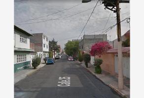 Foto de casa en venta en calle 25, progreso nacional, gustavo a. madero, df / cdmx, 16757577 No. 01