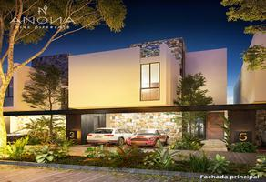 Foto de casa en condominio en venta en calle 25 x 10, temozón norte , temozon norte, mérida, yucatán, 0 No. 01