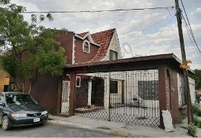 Foto de casa en venta en calle 26 301, jardines de anáhuac sector 1, san nicolás de los garza, nuevo león, 14724201 No. 01