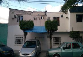 Foto de casa en venta en calle 27 , pro-hogar, azcapotzalco, df / cdmx, 12684366 No. 01