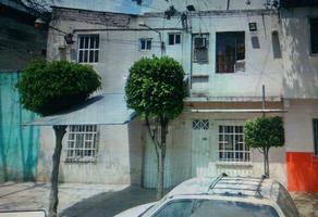 Foto de casa en venta en calle 27 , pro-hogar, azcapotzalco, df / cdmx, 14363160 No. 01
