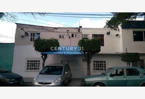 Foto de casa en venta en calle 27 , pro-hogar, azcapotzalco, df / cdmx, 0 No. 01