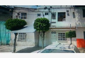 Foto de casa en venta en calle 27 , pro-hogar, azcapotzalco, df / cdmx, 8771706 No. 01