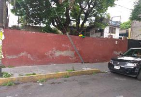 Foto de terreno habitacional en venta en calle 28 calle , san josé de la escalera, gustavo a. madero, df / cdmx, 7624898 No. 01
