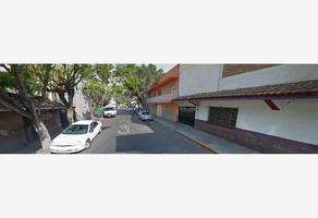 Foto de casa en venta en calle 28 ñ, progreso nacional, gustavo a. madero, df / cdmx, 5578813 No. 01