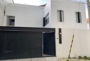 Foto de casa en renta en calle 2a cerrada de san ángel inn , lomas de san ángel inn, álvaro obregón, df / cdmx, 0 No. 01