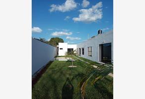 Foto de casa en venta en calle 2g 307, san camilo, kanasín, yucatán, 0 No. 01