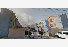 Foto de departamento en venta en calle 3 0, villas de chalco, chalco, méxico, 16962863 No. 01