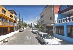 Foto de casa en venta en calle 3 00, ampliación guadalupe proletaria, gustavo a. madero, df / cdmx, 0 No. 01