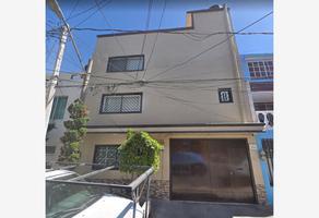 Foto de casa en venta en calle 3 1, ampliación guadalupe proletaria, gustavo a. madero, df / cdmx, 17493244 No. 01